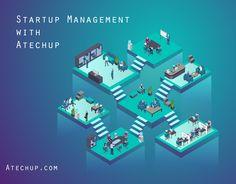 Atechup - Startup and Entrepreneurship Courses, Classes and Workshop Entrepreneurship Courses, Workshop, Management, Technology, Inspiration, Tech, Biblical Inspiration, Atelier, Work Shop Garage