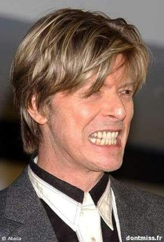 David Bowie- Beautiful!