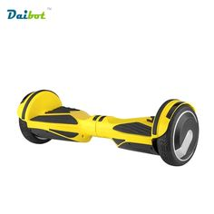 2016 New 6.5 inch bluetooth hoverboard smart balance 2 Wheel self balancing scooters electric scooter hover boards //Price: $0.00// #electonics