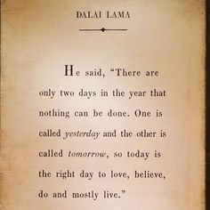 Use these Buddhist words to kickstart your day, and dedicate yourself to others. Words of wisdom to say each morning from the Dalai Lama. Great Quotes, Quotes To Live By, Me Quotes, Motivational Quotes, Dhali Lama Quotes, Inspirational Quotes From Books, Sucess Quotes, Famous Quotes, Inspiring Quotes