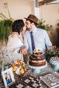 Muito amor em casamento DIY em Limeira. #casamento #wedding #DIY #DIYWedding