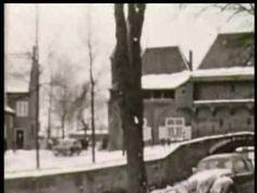 Binnenstad Amersfoort in midden jaren zestig.