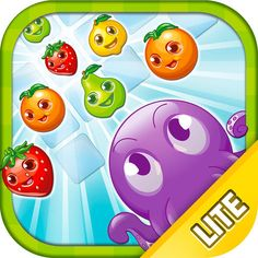 Featured Game : Fruit Avalanche  http://www.thegreatapps.com/apps/fruit-avalanche