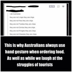 Australians vocabulary at its best. We have our own damn language. Australian Memes, Aussie Memes, Funny Quotes, Funny Memes, Hilarious, Jokes, Meanwhile In Australia, Australia Funny, Lol So True