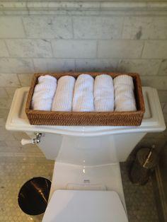 Awesome Hailey Teak Towel Rack | Towel Holders, Towels And Bathroom Accessories