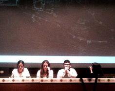 Jury Final curso 2011-2012