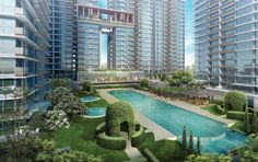 """""""santorininewlaunch.com  is an online portal that showcases the new launch condos in Singapore, provides you with timely information and details and assisting""""."""