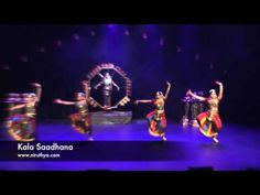 Anantha Thandavam  by Kala Saadhana - YouTube
