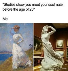 30+ Art History Memes That Prove Nothing Has Changed In 100s Of Years (New Pics)