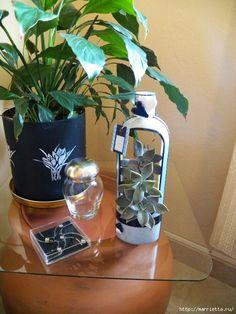 Fioriere-vaso di bottiglie di plastica per piante grasse (1) (525x700, 302KB)