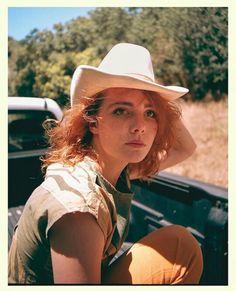 Elise Eberle Norse Vikings, Panama Hat, Cowboy Hats, Bae, Golden Eagle, Actors, Illinois, People, Portraits