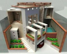 Design Discover Arquitectura Diy Decorating diy home projects Tiny House Design Modern House Design Casas The Sims 4 Sims 4 Houses House Layouts Interior Architecture Sketch Architecture Architecture Graphics Architecture Student Sims 4 House Design, Tiny House Design, Modern House Design, Tiny House Layout, Sims House Plans, Casas The Sims 4, Sims 4 Houses, House Layouts, Interior Architecture