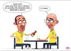 Jornal Municipal: As charges do dia...