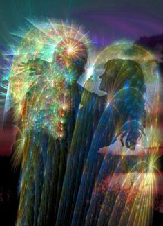 """Always assist people in loving themselves and becoming aware of their own Spiritual Light."" ♥ -James Van Praagh"