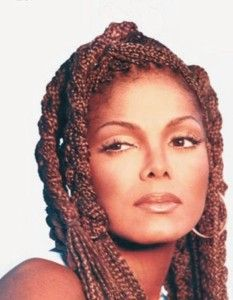 The Official Site of five-time Grammy award-winning recording artist and actress, Janet Jackson. Michael Jackson, Janet Jackson 90s, Janet Jackson Videos, Jo Jackson, Jackson Family, Black Girl Braids, Girls Braids, Afro, The Jacksons