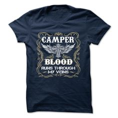 [Hot tshirt name font] CAMPER  Discount Best  CAMPER  Tshirt Guys Lady Hodie  SHARE TAG FRIEND Get Discount Today Order now before we SELL OUT  Camping a jaded thing you wouldnt understand tshirt hoodie hoodies year name birthday