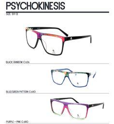 #Psychokinesis #Colors #NewTrend #Eyewear #Fashion #OpticalGlasses #CheapMonday #OpenYourThridEye Fall Looks, Winter Looks, Blue Green, Purple, Pink, Optical Glasses, Cheap Monday, Green Pattern, Girls With Glasses