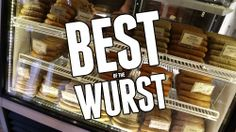 Fast Casual Nation: Beers & Bratwurst – Downtown L.A.'s Wurstküche [VIDEO]