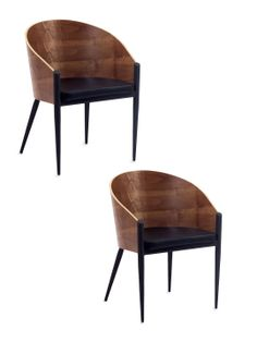 Cooper Dining Chair (Set of 2) by Pearl River Modern NY at Gilt