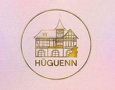 "Check out new work on my @Behance portfolio: ""HÜGUENN"" http://be.net/gallery/47262351/HUEGUENN"