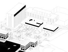 Gallery of Harbor Revitalization Proposal / PARK - 21