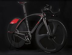 from the velodrome to the streets, T°RED bikes adds hybrid pedal system to bestianera line