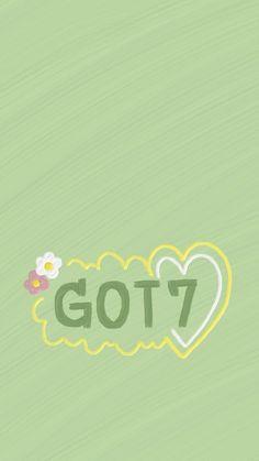 Got7 Funny, Got7 Meme, Got7 Youngjae, Jaebum Got7, K Pop, Aesthetic Iphone Wallpaper, Aesthetic Wallpapers, Got 7 Wallpaper, Got7 Logo