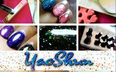 Yaoshun Brand 14 In 1 Nail Art Starter Kit UV Gel Nail Polish 6 Colors Top coat Base Gel Varnish Set #023 (Misc.)  https://www.amazon.com/Yaoshun-Starter-Polish-Colors-Varnish/dp/B01ER4ZF90/ref=cm_rdp_product