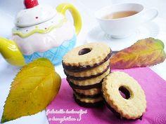 Vaníliás karika - házilag Doughnut, Pancakes, Muffin, Cookies, Breakfast, Food, Crack Crackers, Morning Coffee, Biscuits