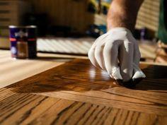 Kuchnia jak nowa – odnawiamy meble kuchenne. | Produkty Vidaron - skuteczna ochrona drewna