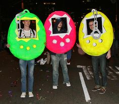 Tamagotchi by NewYorkDailyPhoto.com, via Flickr