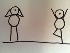 Drawing Movement