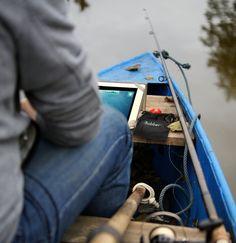iBobber Bluetooth Smart® Castable Fish Finder
