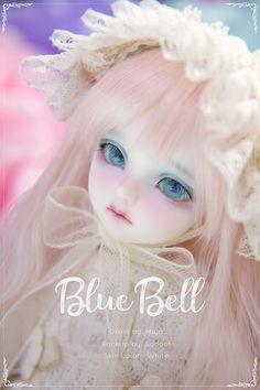 Beautiful Barbie Dolls, Pretty Dolls, Cute Dolls, Ooak Dolls, Blythe Dolls, Anime Dolls, Doll Repaint, Fantasy Inspiration, Doll Head