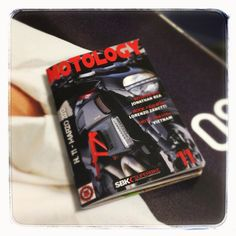 È uscito l'ultimo numero di Motology. Prendete la vostra copia gratuita nei migliori locali di tendenza. Cosa aspettate?