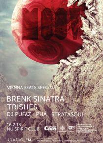 Saturday Nu Spirit Club - Moov Vienna beats special in Bratislava Bratislava, City Life, Vienna, Beats, Spirit, Club