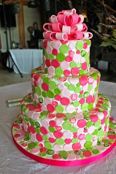 Fondant Cake Decorating Idea. (This looks like something @Sophia Thomas Varnam would love!)