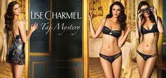 Lise Charmel Taj Mystery : Lise Charmel Taj Mystery : http://www.lesdessouschics-lyon.com/lise-charmel-lingerie/taj-mystery.html