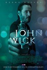 John Wick 2014 Film izle – Eski bir tetikçi olan John Wick, emekliliğini karısı ile beraber huzurlu bir şekilde geçirmektedir. Karısını peşini bırakmayan bir hastalık nedeniyle kaybetmesinden sonra hayatında arabası ve karısının armağanı bir köpek kalır. Karşısına çıkan Rus mafyasının başının oğlu ve ekibi onu tekrar tetikçilik günlerine dönmeye mecbur bırakacaktır. '69 Vintage Mustang 'i ile dolaşırken Rus mafyasının oğlunun dikkatini çeken John, takip edilir. İyi seyirler, tchdfilmizle.com