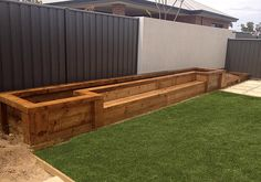 pine treated sleepers - Google Search