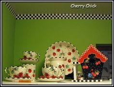 Kitchen Cherries Collection by Home   Recent Photos The Commons Getty Collection Galleries World Map App ...