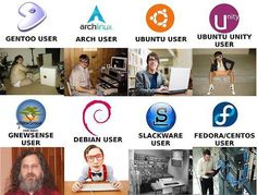 What type of Linux u