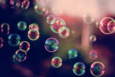 The physics of bubbles