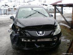 Peugeot 308 de vanzare avariat Peugeot, Vehicles, Car, Sports, Hs Sports, Automobile, Rolling Stock, Excercise, Sport