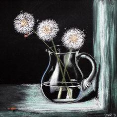 Pusteblumen | KunstiX