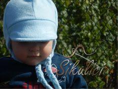 čepice pro děti