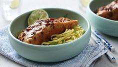 Teriyaki Salmon Recipe on Yummly. @yummly #recipe