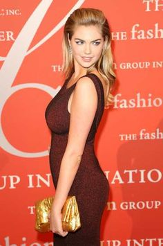 #KateUpton steps out at the 30th annual Fashion Group International Night of Stars at #Cipriani WallStreet on October 22, 2013 in New York City  http://celebhotspots.com/hotspot/?hotspotid=5845&next=1