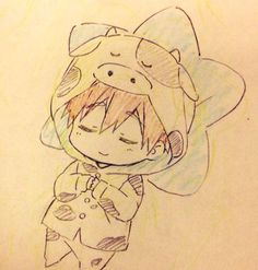 Mookoto pj ... From oooomameeee ... From kanasa88 ... Free! - Iwatobi Swim Club, makoto, makoto tachibana, tachibana, mookoto pj, free!, iwatobi