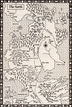 9 Best Book Maps images in 2016 | Map, Books, Book fandoms Game Of Thrones Map Book on